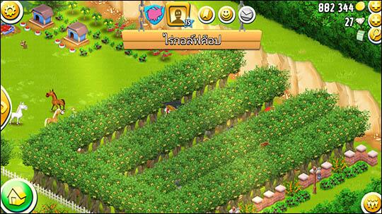Cамые красивые фермы hay day фото